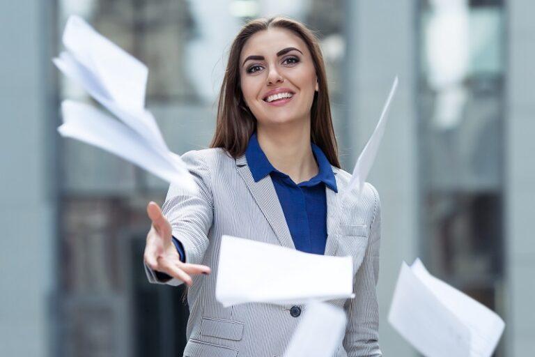5 raisons de passer à la signature électronique